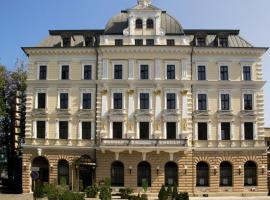 Hotel President, Белско-Бяла