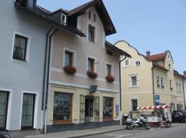 N°12 - Bed and Breakfast, Füssen