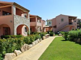 Residence Le Zagare, San Teodoro