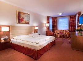 Vergeiner´s Hotel Traube, Lienz