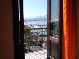 Bed& Breakfast Maredomus, Milazzo