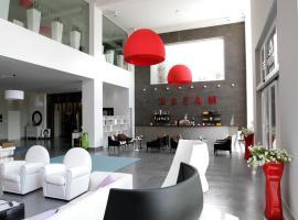 Smeraldo Wellness Resort, Pratola Peligna