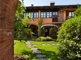 B&B La Casa Arancione, Boves