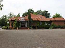 Hotel Birkenhof, Frotheim