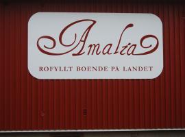 Amalia, Lemland
