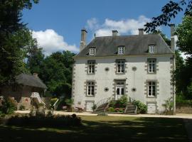 Chambres d'Hôtes Launay Guibert, Miniac-Morvan