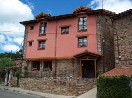 Casa Rural La Chota Marela, Zorraquín