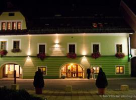 Gasthof Hensle, Sankt Gallen