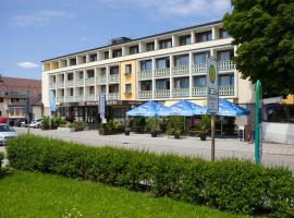 Hotel Mayer, Germering