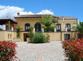 Villa San Gerardo, Piedimonte Etneo