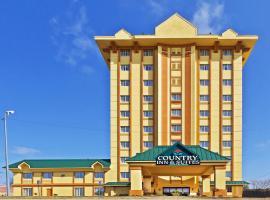 Country Inn & Suites By Carlson Oklahoma City, Oklahoma City