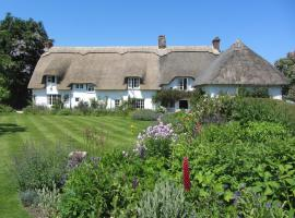 Honeycombe Cottage, Bere Regis