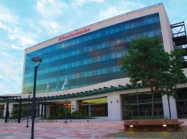 Hilton Garden Inn Tucuman, San Miguel de Tucumán