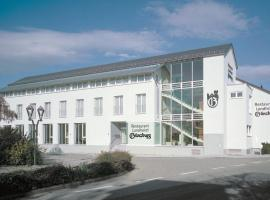 金茨堡蘭德酒店, Kupferzell