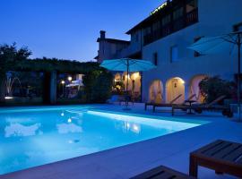 Hotel Villaguarda Landscape Experience, 폴리나