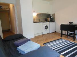 Apartment Montmartre