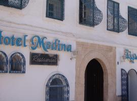 Hôtel Medina, Sousse