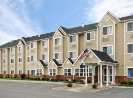 Microtel Inn & Suites by Wyndham Middletown, Middletown