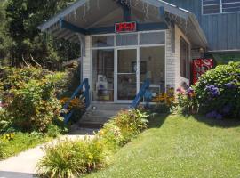 Clarketon Motel - Maggie Valley, Maggie Valley