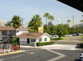 Colony Inn, Buena Park