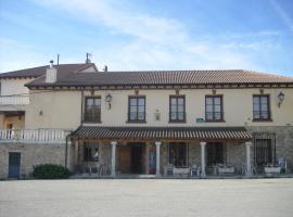 El Andarrio, Buitrago del Lozoya