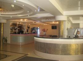 Mirage Hotel, Yelshanka