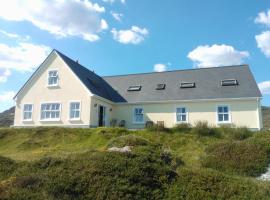 Errisbeg Lodge B&B, 라운드스톤