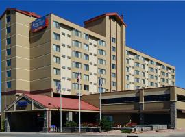Fairfield Inn & Suites Denver Cherry Creek, Glendale