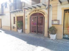 Hotel Centrale Bagheria, Bagheria