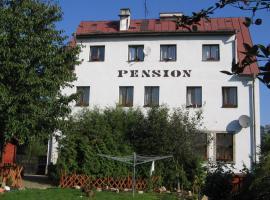 Pension Doctor, Dvůr Králové nad Labem