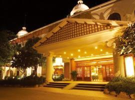 Yu Wen Quan Spring Resort