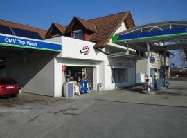 Gasthof Jamnig, Bleiburg