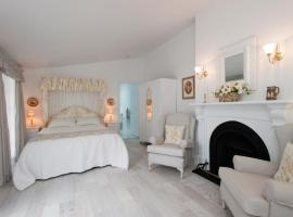 White Dove Cottage Bed and Breakfast, Longford