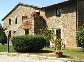 Residence Vecchio Granaio, Magione