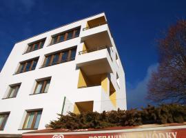 Apartments Lafranconi, براتيسلافا