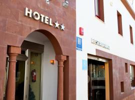 Hotel Rocio, Villafranca de Córdoba