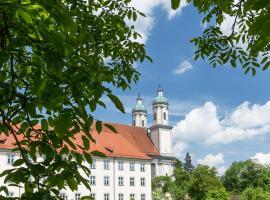 Hotel Kloster Holzen, Allmannshofen