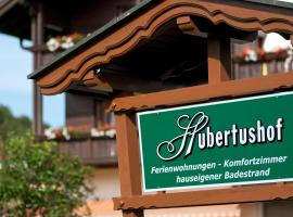 Hubertushof, Latschach ober dem Faakersee