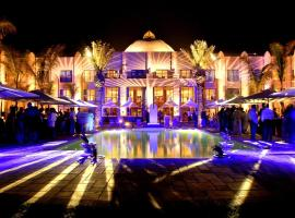Sibaya Lodge & Entertainment Kingdom, Selection Beach