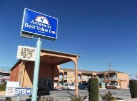 Americas Best Value Inn, Mojave