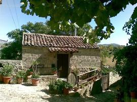 Antico Borgo B&B, Petralia Soprana