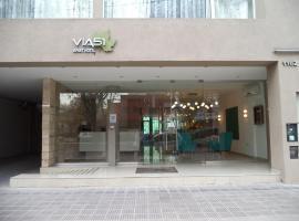 Apart Hotel Via 51, La Plata
