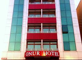 Grand Onur Hotel, İskenderun
