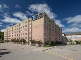 Residence & Conference Centre - Kitchener-Waterloo, Kitchener