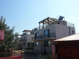 Vila Azul, Eforie Nord