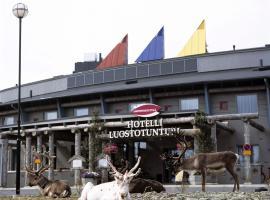 Lapland Hotel Luostotunturi & Amethyst Spa, Luosto
