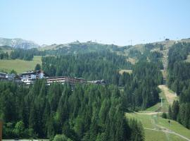 "Nassfeld Apartments - ""Traditionell anders"", Sonnenalpe Nassfeld"