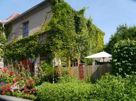 Haus Vincent, Stralsund