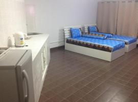 258 Room Place, Pak Kret