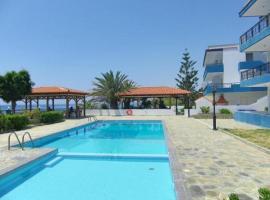 Cypriana Apartments, Makriyialós